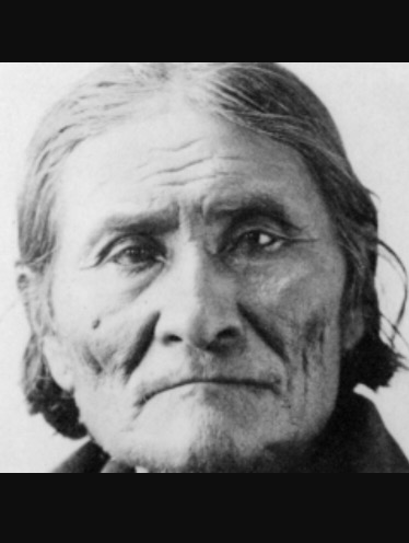 Poem: Father Geronimo